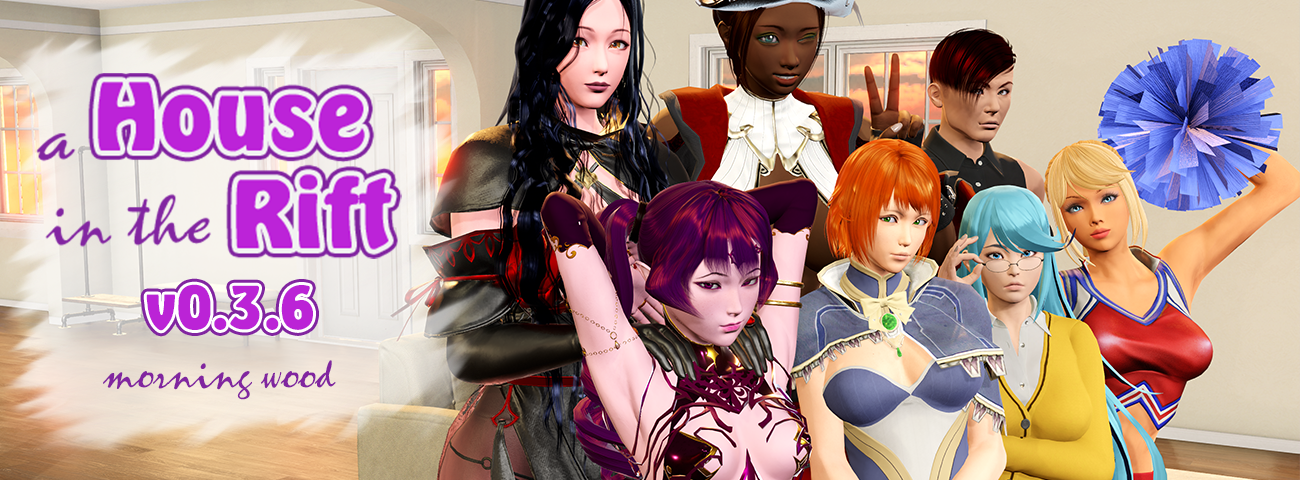 A House In The Rift [18+] v0.3.7 MOD APK - Platinmods.com - Android & iOS  MODs, Mobile Games & Apps