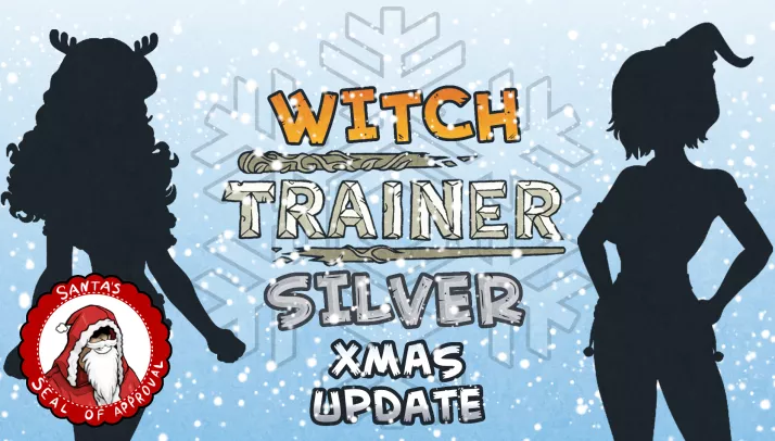 Witch Trainer Silver Mod 18 V1 39 4 Mod Apk Platinmods Com Android Ios Mods Mobile Games Apps Another update for the witch trainer silver mod is out! witch trainer silver mod 18 v1 39 4
