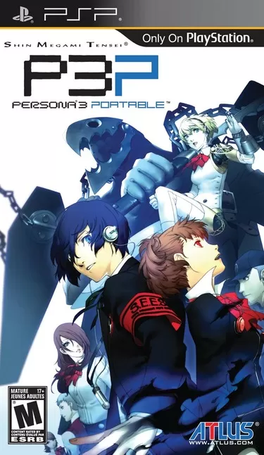 Persona 3 android