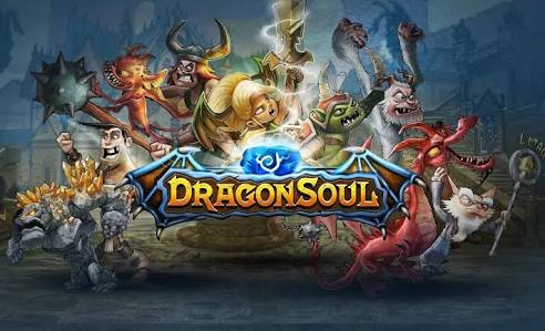 dragon soul hack apk free download