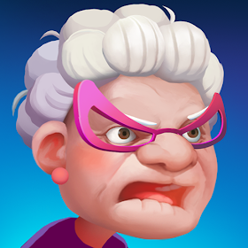 Granny Legend Ver. 1.1.1 MOD APK | Unlimited Money | Unlimited Diamonds | Infinite Energy