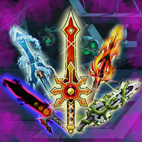 Idle Dark Sword King Ver. 1.0.4 MOD APK | Unlimited Gold | Unlimited Diamonds | Unlimited Resources