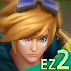 Ez Mirror Match 2 : LOL Champions Battle Ver. 4.3 MOD APK | No Cost Blue Stone | No Cost RP