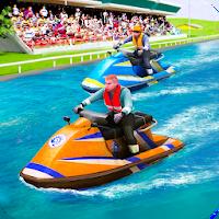 Speed Boat Jet Ski Racing V4 0 Mod Apk Platinmods Com Android