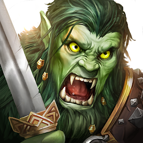 Legendary : Game of Heroes Ver. 3.6.4 MOD APK | QUICK WIN | NO ADS