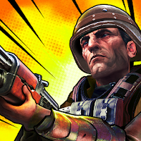 Army sniper  best shooting game mod apk