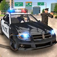 Police Drift Car Driving Simulator v1 1 MOD APK - platinmods com
