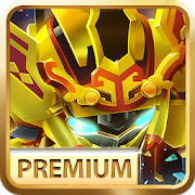 Superhero Fruit 2 Premium: Robot Fighting v1 0 MOD APK - platinmods