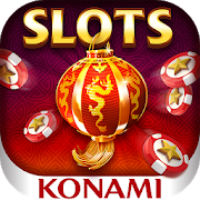 Konami Slot Machine Hack