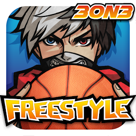 3on3 Freestyle Basketball Ver. 2.12.0.1 MOD APK | Alway Goal | NO ADS