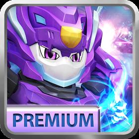 Superhero Robot Premium: Hero Fight Ver  1 0 MOD APK