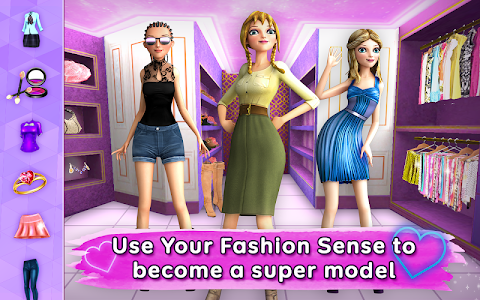 Fashion Star Girl V1 5 Mega Mod Apk Platinmods Com Android Ios Mods Mobile Games Apps