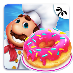 Happy Cafe Ver  1 3 5 MOD APK | Unlimited Gems | Unlimited