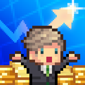 Tap Tap Trillionaire - Cash Clicker Adventure Ver. 1.24.4 MOD APK | Unlimited All