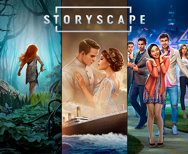 Storyscape - Platinmods.com - Android & iOS MODs, Mobile Games & Apps