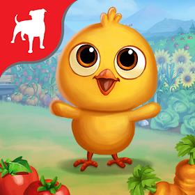 FarmVille 2: Country Escape Ver. 16.2.6248 MOD APK | Free ...