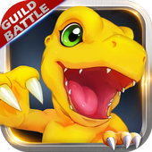 Digital World (Digimon) - platinmods com - Android MODs
