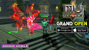 MU Origin 2 Request - platinmods com - Android MODs | iOS MODs