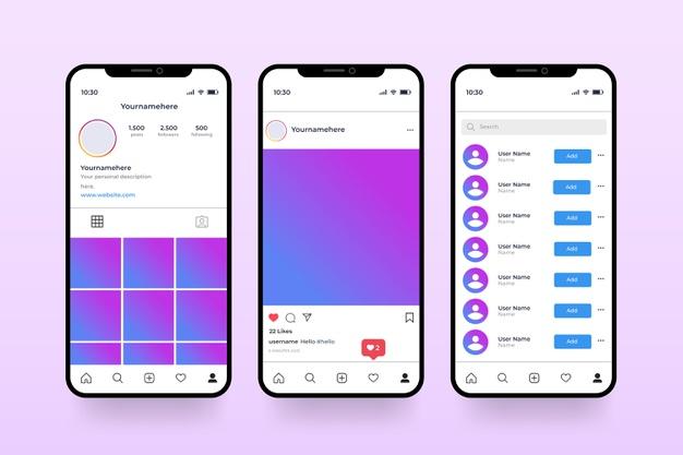 InstaUltra v0.9.7.25A - Platinmods.com - Android & iOS MODs, Mobile Games &  Apps