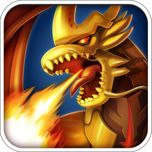 knights and dragons mod apk 2019