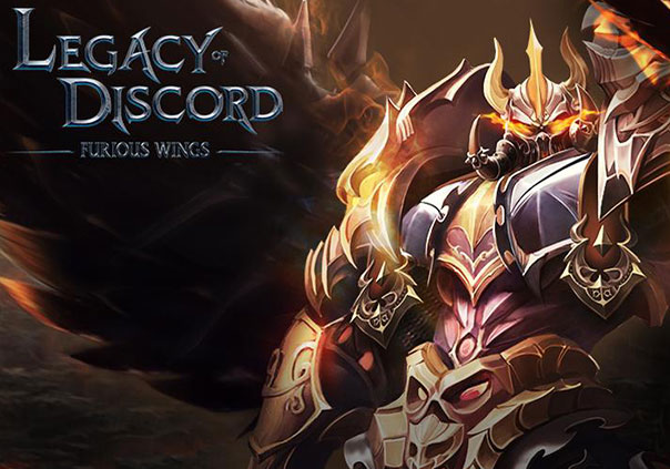 legacy of discord diamond hack apk