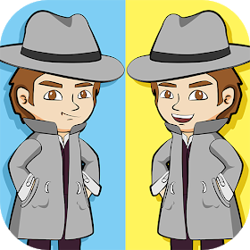 Find The Differences - Detective 3 Ver  1 4 1 MOD APK | UNLIMITED