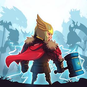 Thor : War of Tapnarok Ver  1 2 1 MOD APK | Free Unlock