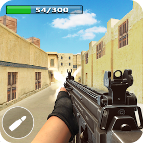 Modern Shoot Counter Ver  1 1 MOD APK | GOD MODE | INFINITE