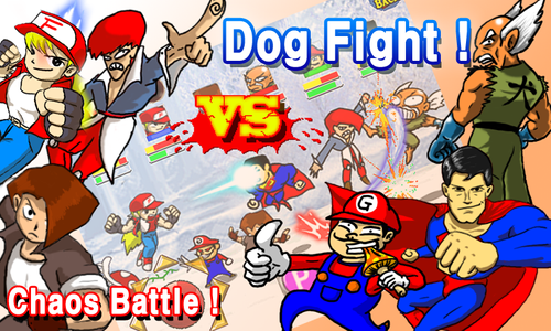 Mighty Fighter 2 v0 8 8 MOD APK - platinmods com - Android