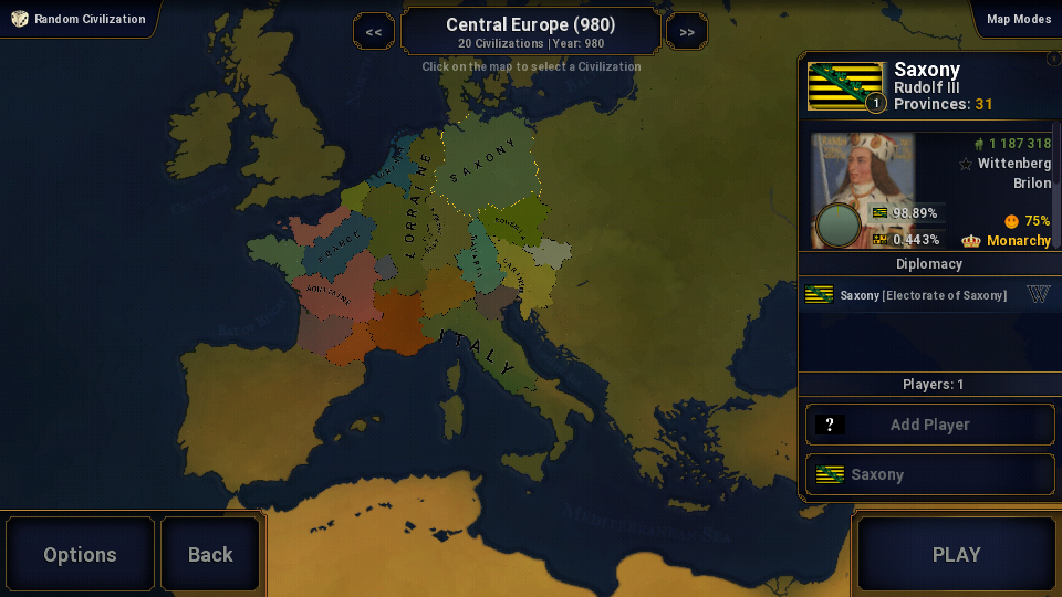 AGE OF CIVILIZATIONS II MOD - platinmods com - Android MODs