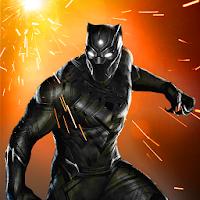 Grand Superhero Panther: Superstar City Survival v1 1 MOD APK