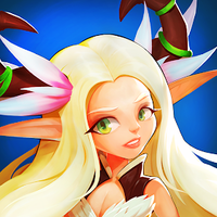 Nano Legends Ver 1 2 1 Mod Apk Infinite Mana Platinmods Com Android Ios Mods Mobile Games Apps