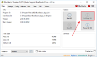 Bluestacks all versions, 1, 2, 3, 3N, 4 + How to root