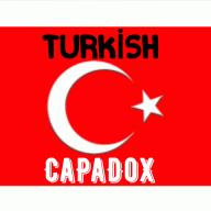 Capadox (Turkish)