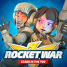 Rocket War Clash in the Fog - Mad Rocket Phase2 VIP MOD Menu APK | One Hit Kill | God Mode | PvP |