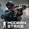Modern Strike Online Shooter MEGA MOD Menu APK | 17 Features! |