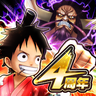 One Piece Thousand Storm (Japan) | サウザンドストーム MOD APK [NO ROOT] | Extreme Chest Drop | 1 Hit |
