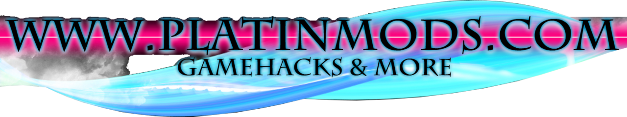 platinmods.com - Gamehacks & more!